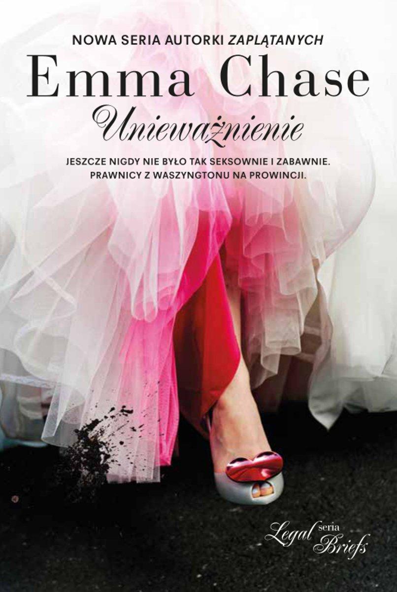 Unieważnienie - Ebook (Książka EPUB) do pobrania w formacie EPUB