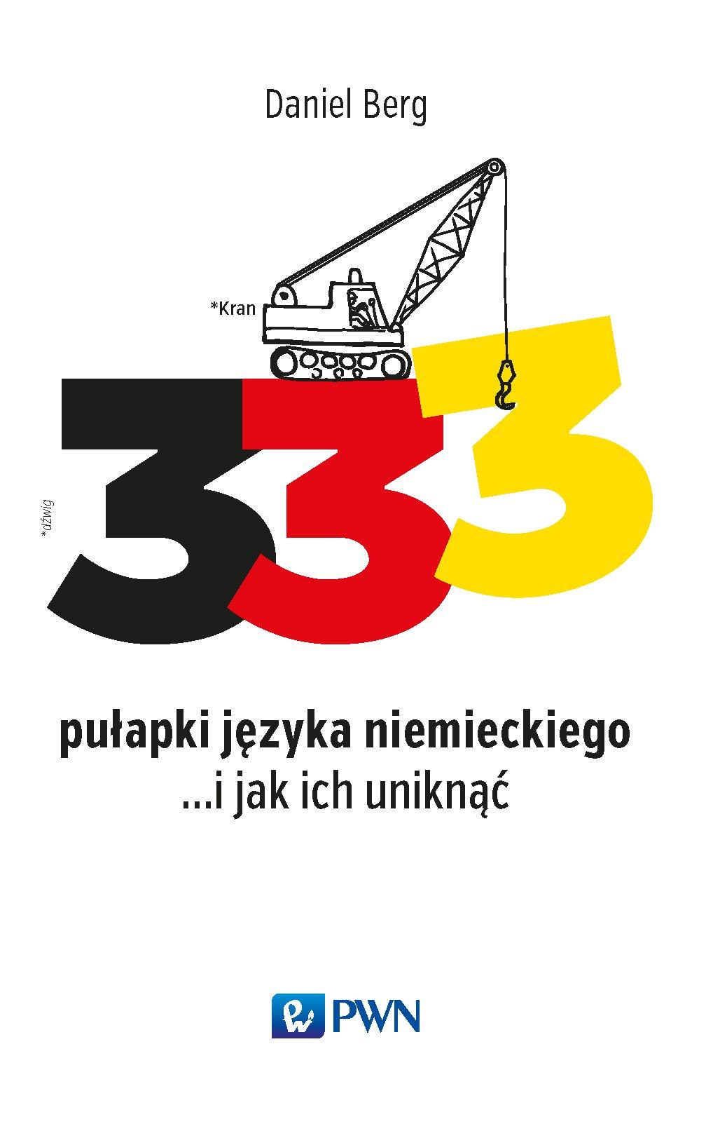 333 Pułapki języka niemieckiego - Ebook (Książka EPUB) do pobrania w formacie EPUB