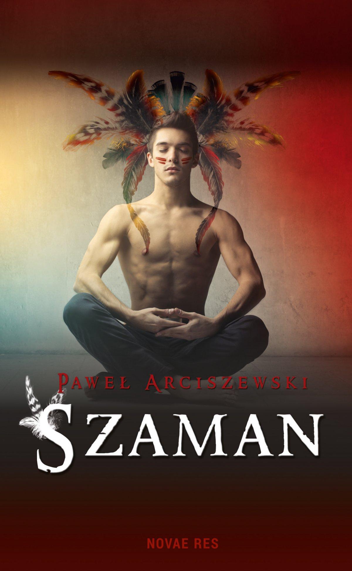 Szaman - Ebook (Książka na Kindle) do pobrania w formacie MOBI