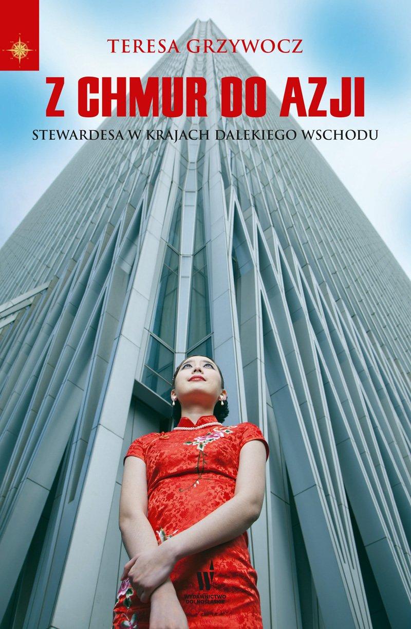 Z chmur do Azji - Ebook (Książka na Kindle) do pobrania w formacie MOBI