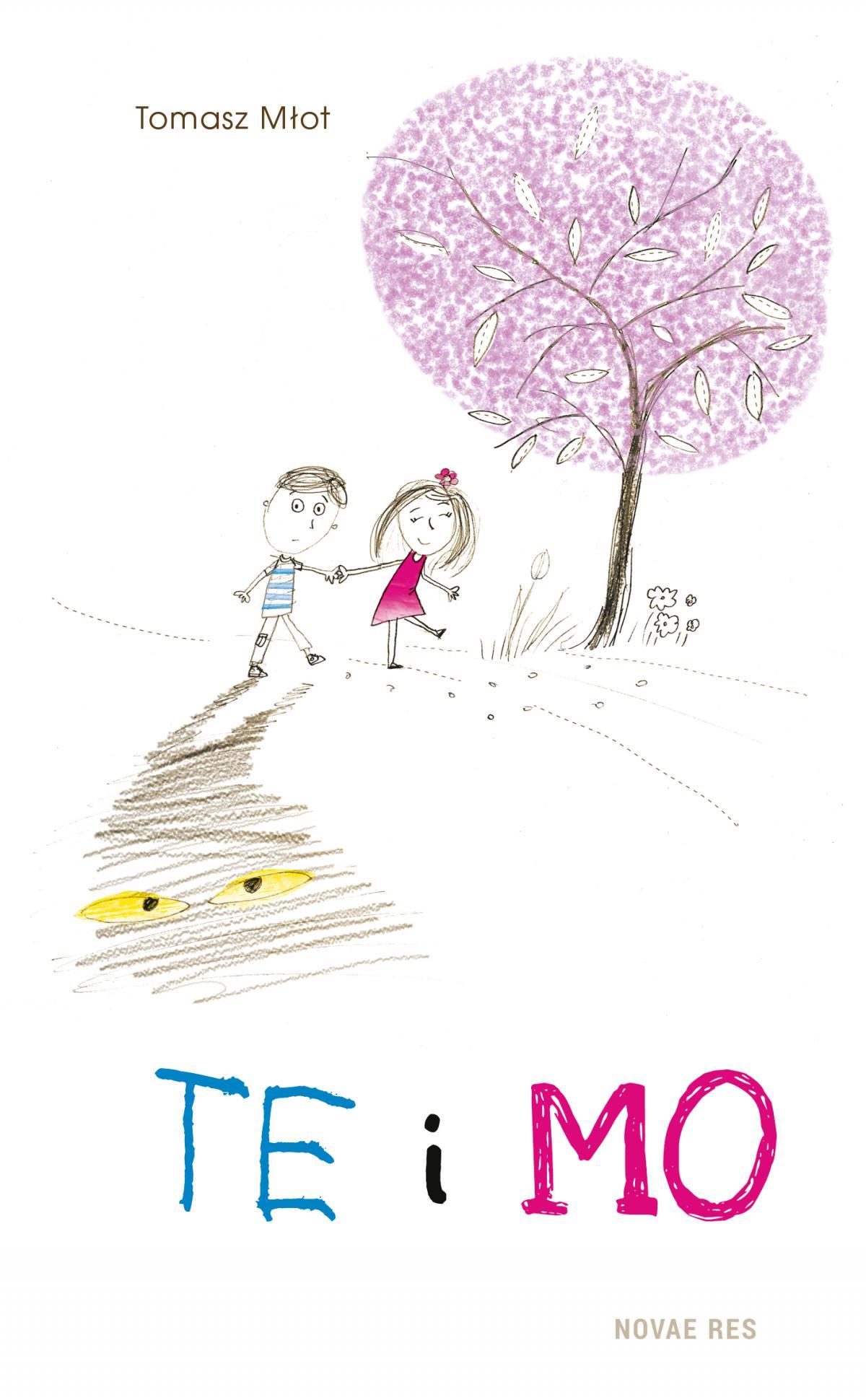 Te i Mo - Ebook (Książka EPUB) do pobrania w formacie EPUB