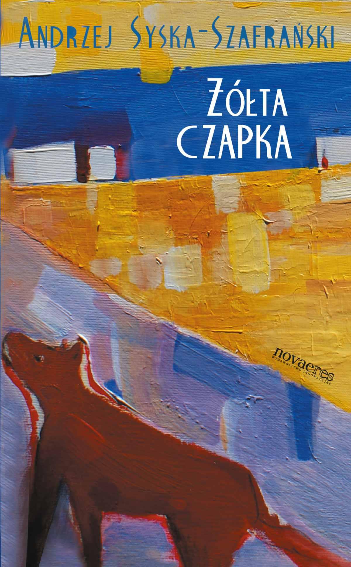 Żółta czapka - Ebook (Książka EPUB) do pobrania w formacie EPUB