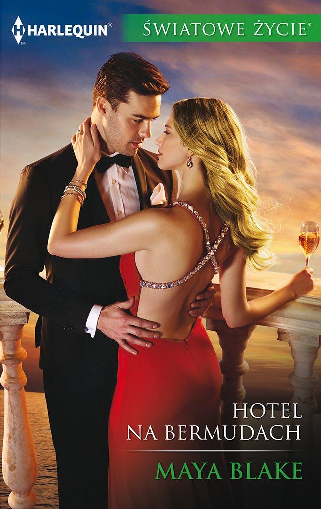 Hotel na Bermudach - Ebook (Książka na Kindle) do pobrania w formacie MOBI
