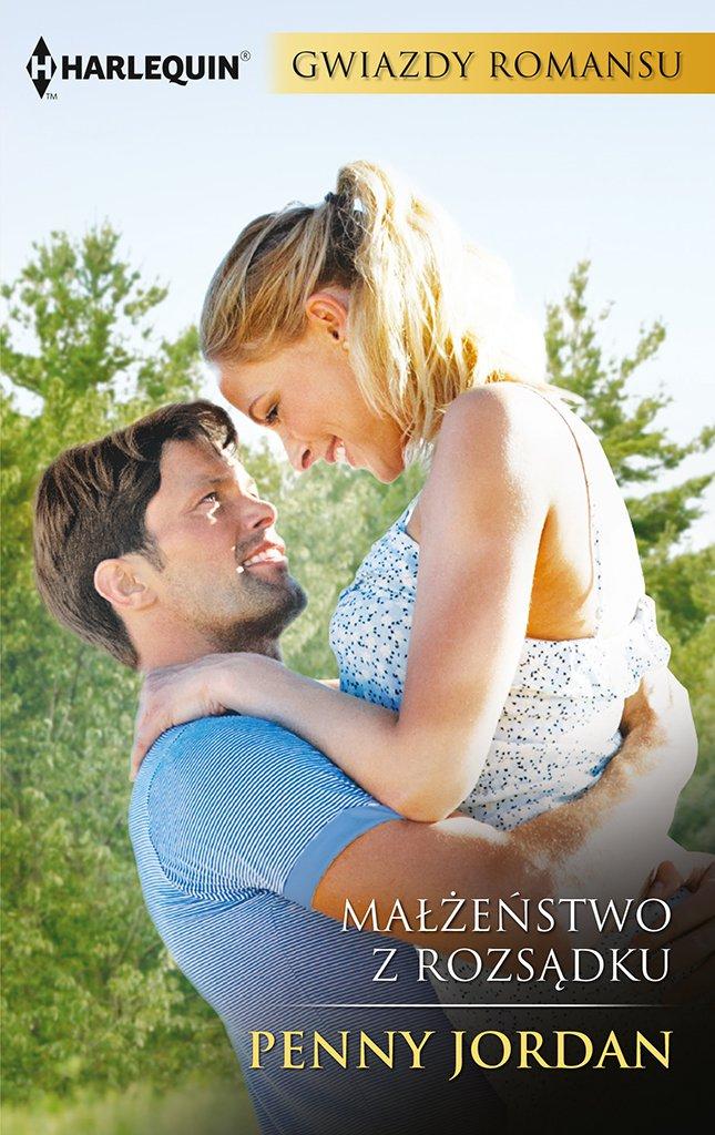 Małżeństwo z rozsądku - Ebook (Książka EPUB) do pobrania w formacie EPUB