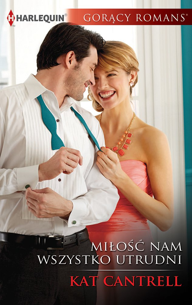 Miłość nam wszystko utrudni - Ebook (Książka na Kindle) do pobrania w formacie MOBI