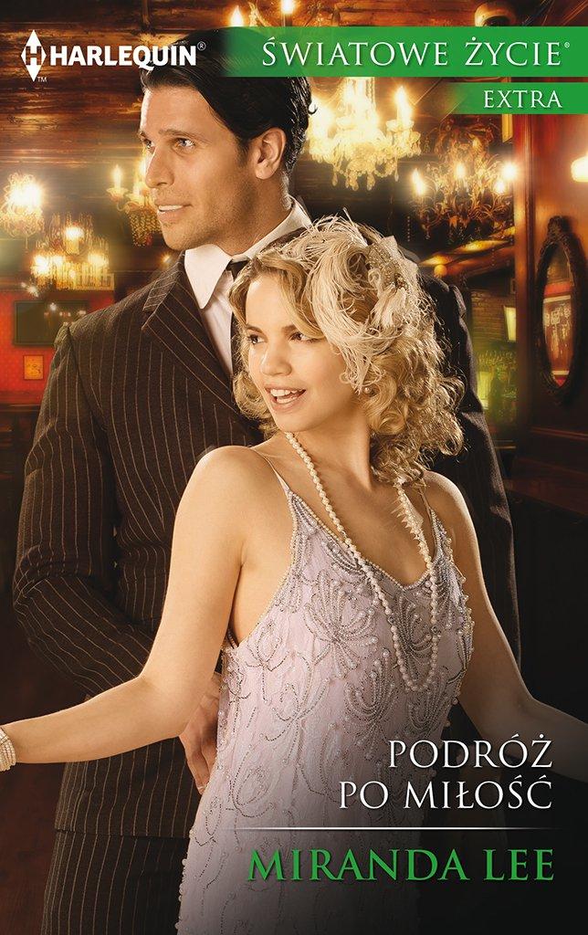 Podróż po miłość - Ebook (Książka na Kindle) do pobrania w formacie MOBI