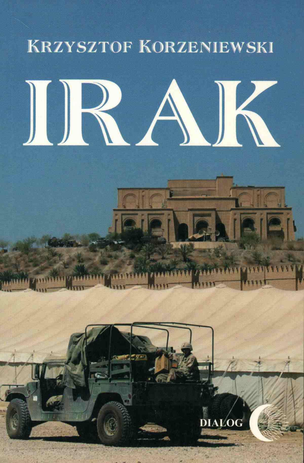 Irak - Ebook (Książka na Kindle) do pobrania w formacie MOBI