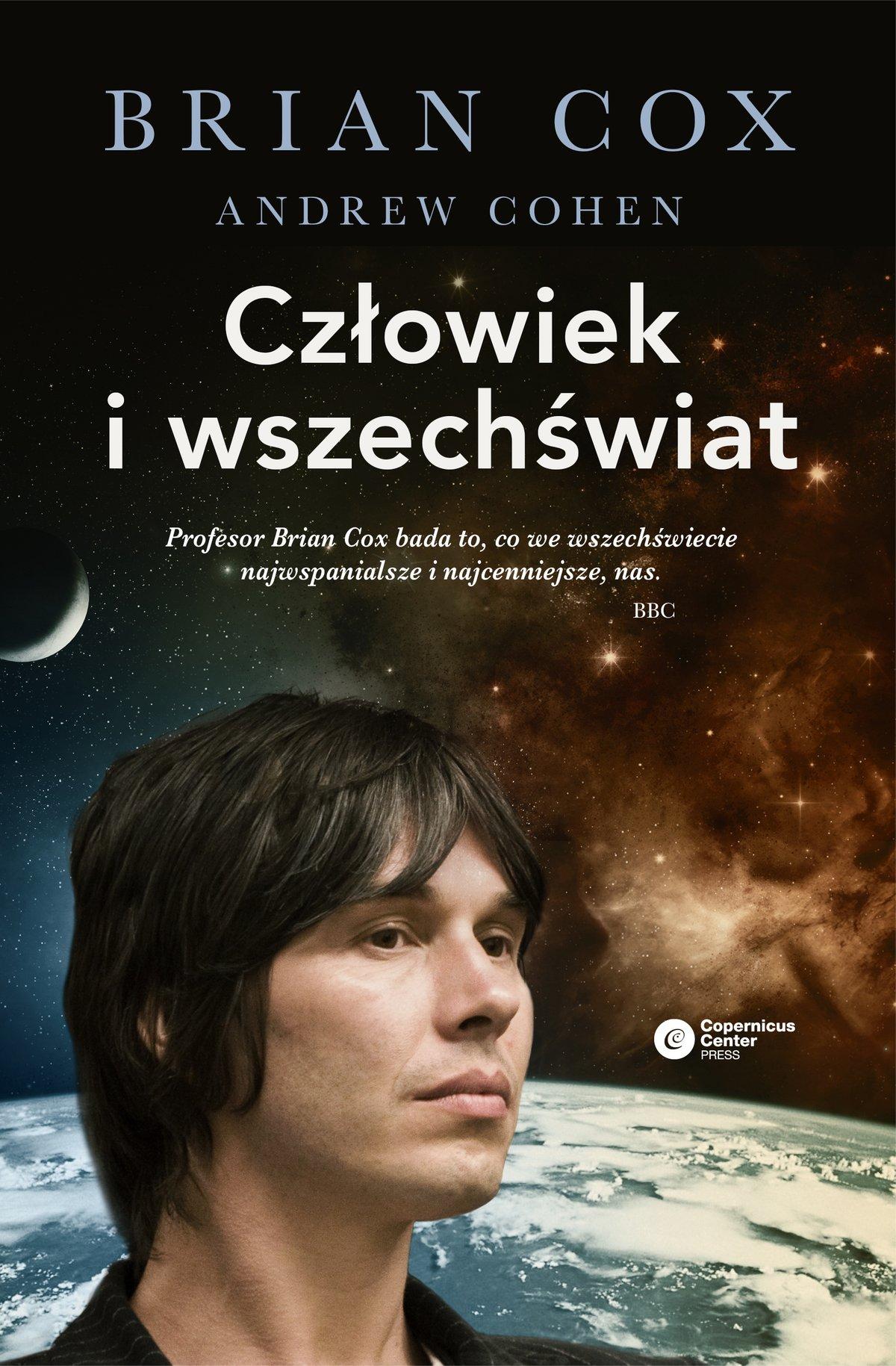 Człowiek i wszechświat - Ebook (Książka EPUB) do pobrania w formacie EPUB