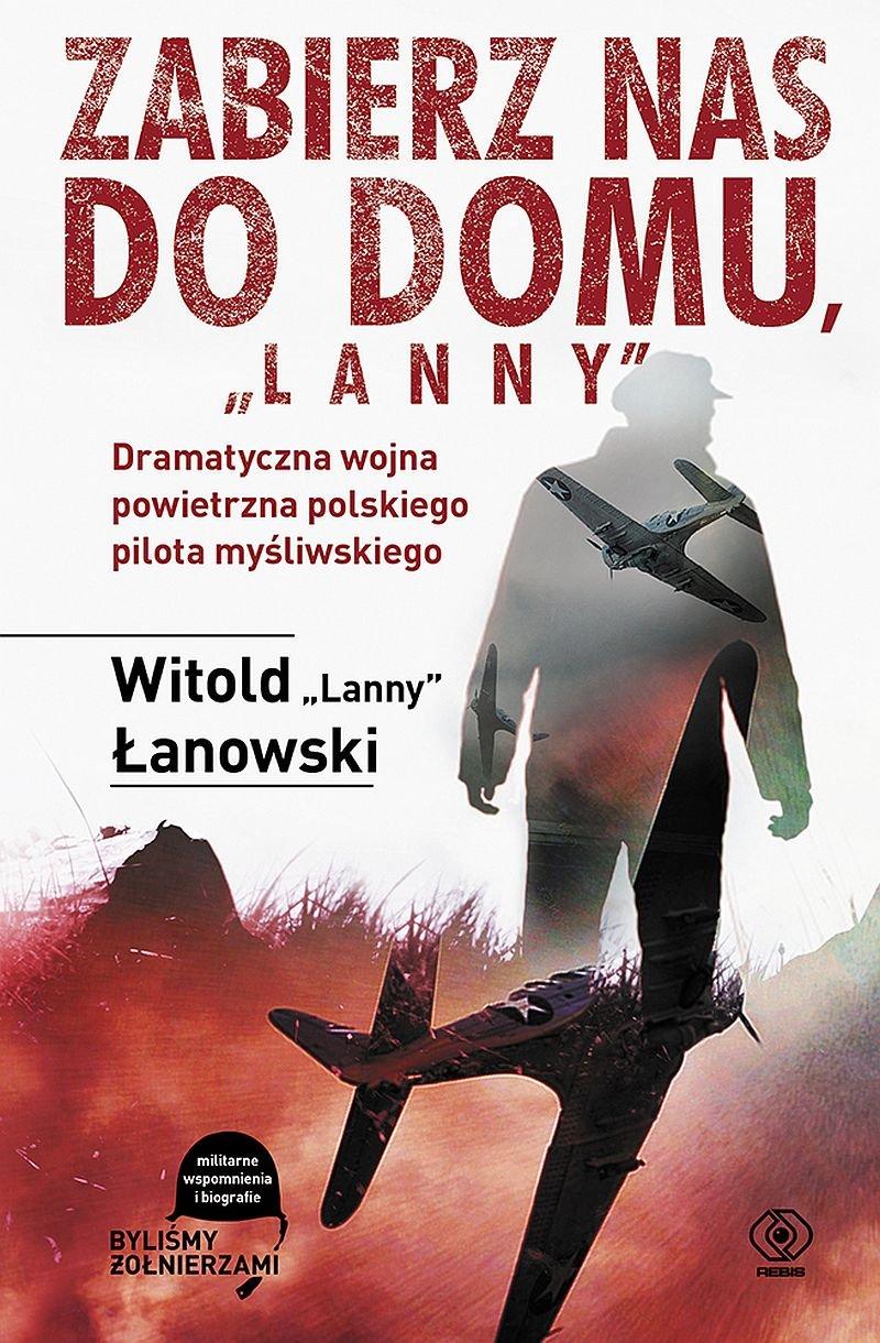 """Zabierz nas do domu, """"Lanny"""" - Ebook (Książka EPUB) do pobrania w formacie EPUB"""