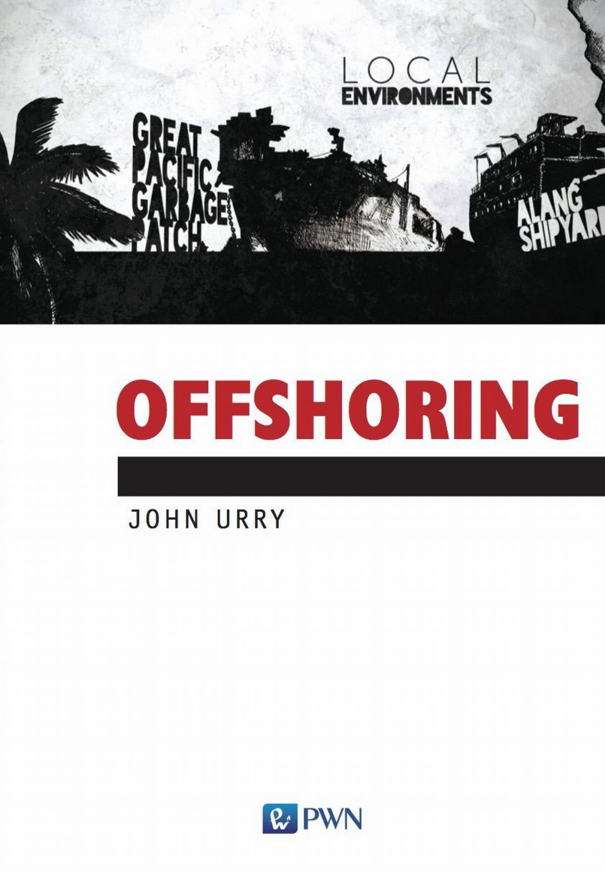 Offshoring - Ebook (Książka na Kindle) do pobrania w formacie MOBI