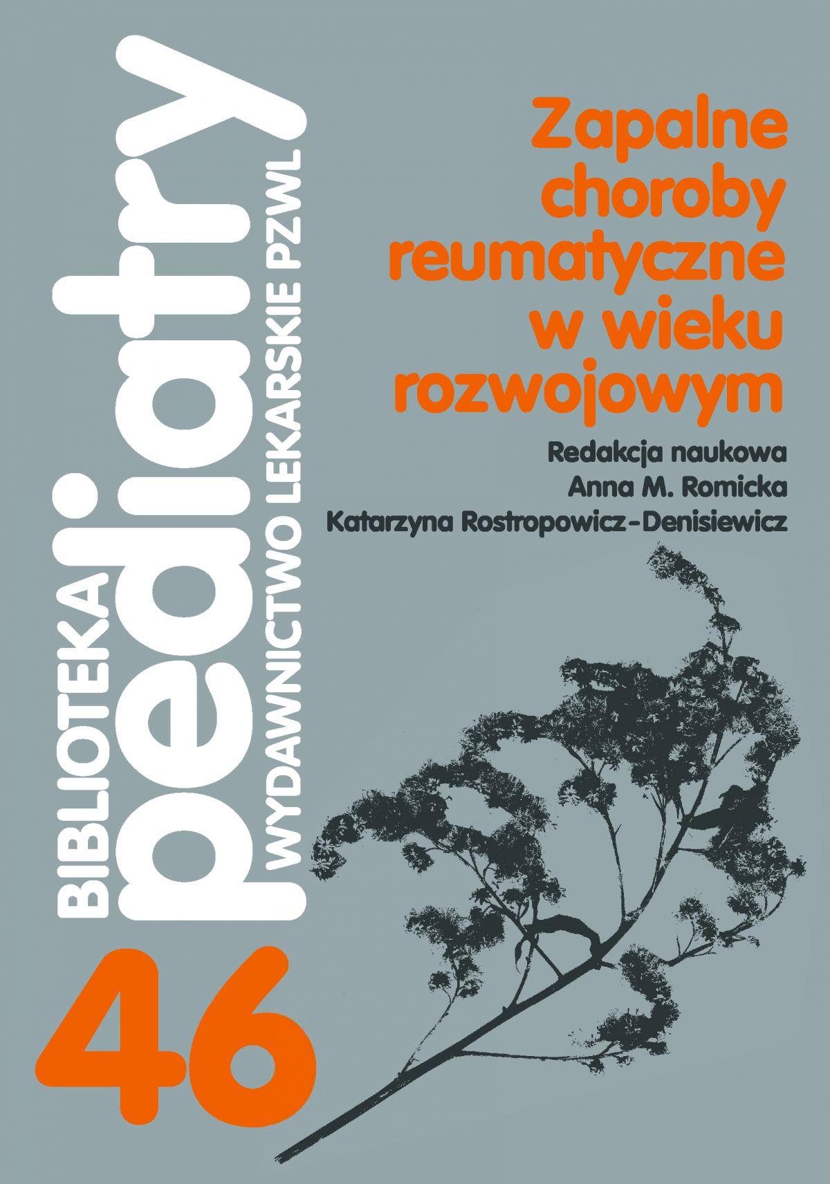 Zapalne choroby reumatyczne w wieku rozwojowym - Ebook (Książka na Kindle) do pobrania w formacie MOBI