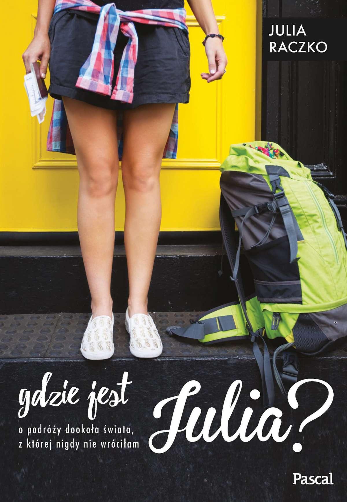 Gdzie jest Julia - Ebook (Książka EPUB) do pobrania w formacie EPUB