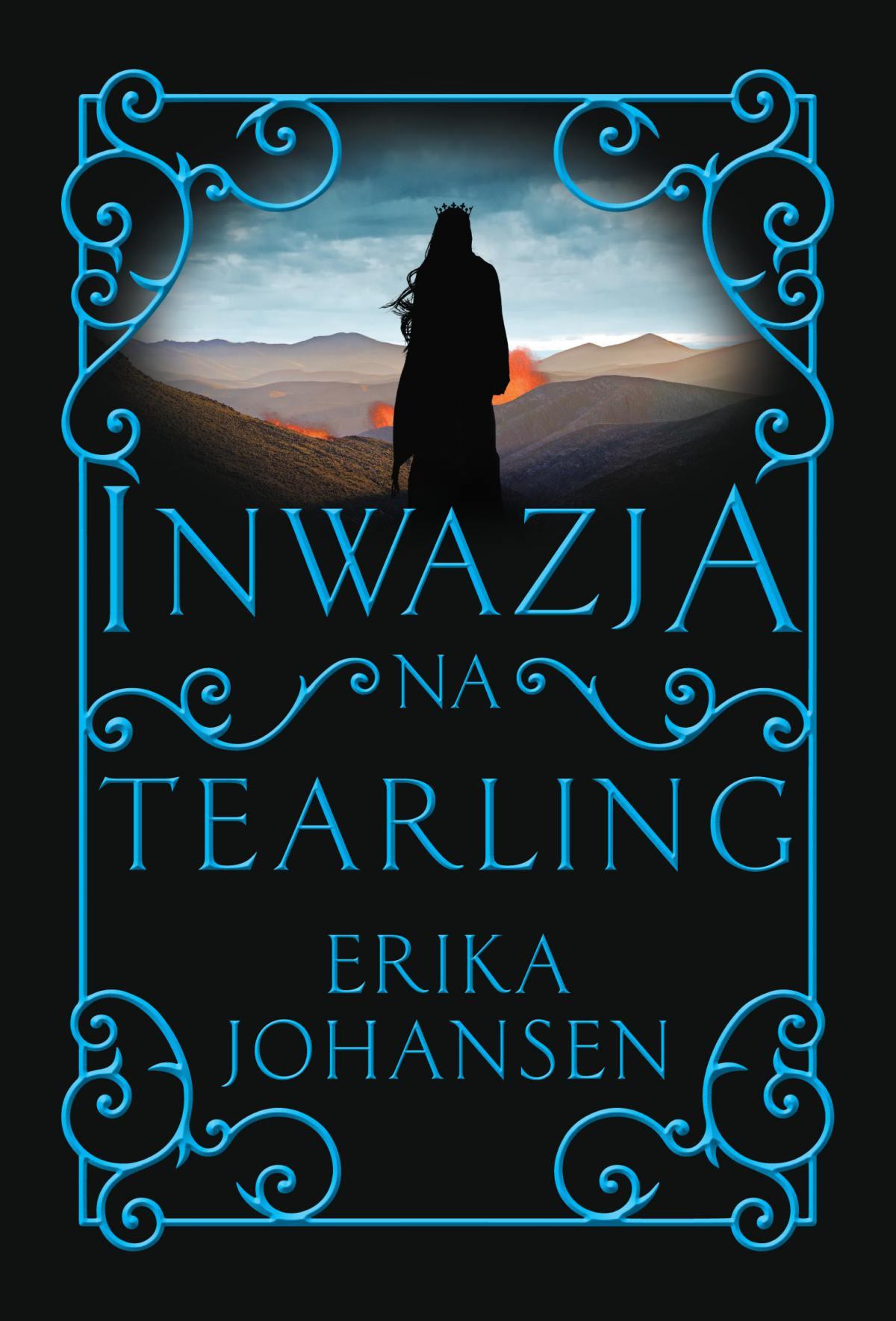 Inwazja na Tearling - Ebook (Książka na Kindle) do pobrania w formacie MOBI