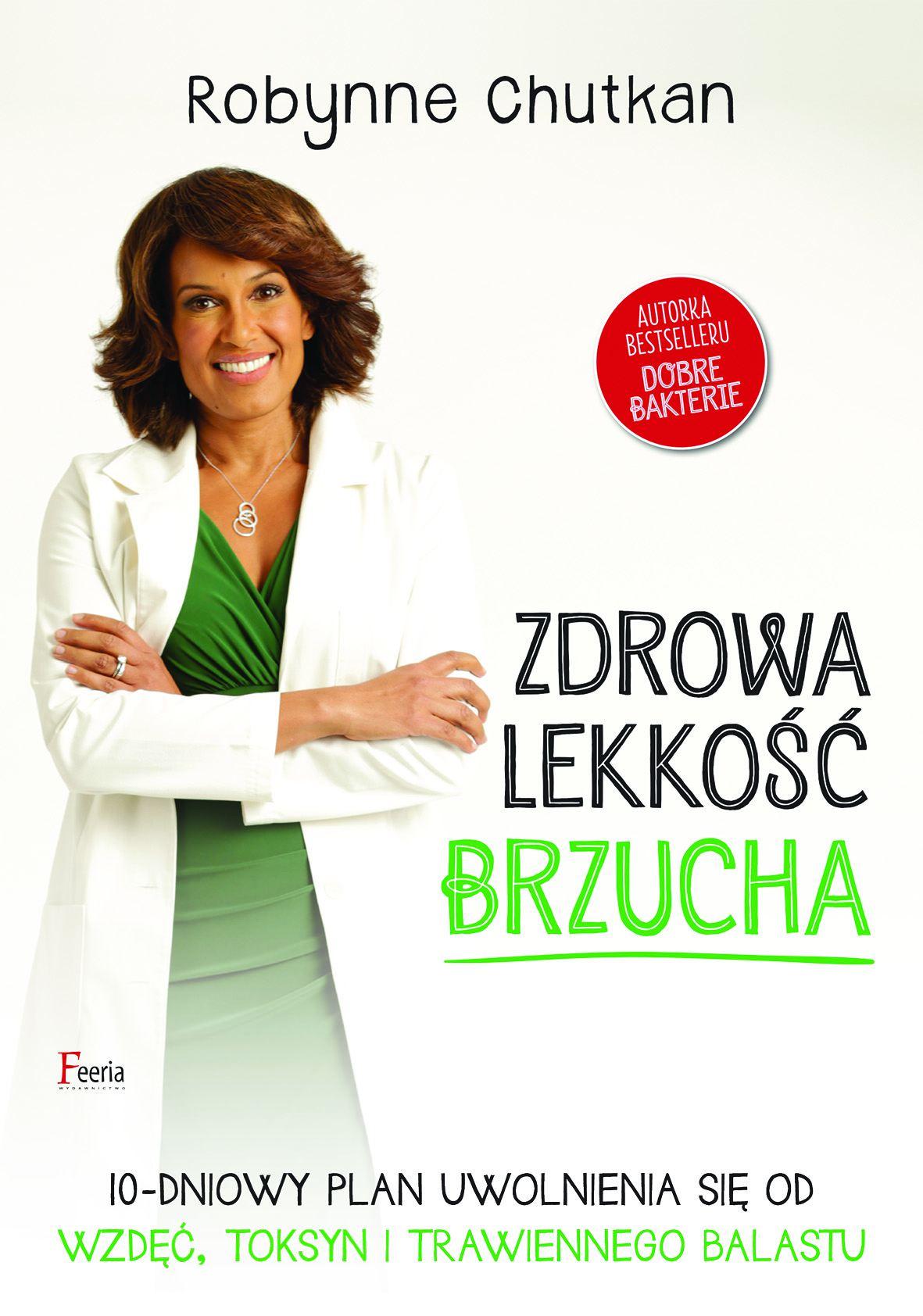Zdrowa lekkość brzucha - Ebook (Książka EPUB) do pobrania w formacie EPUB
