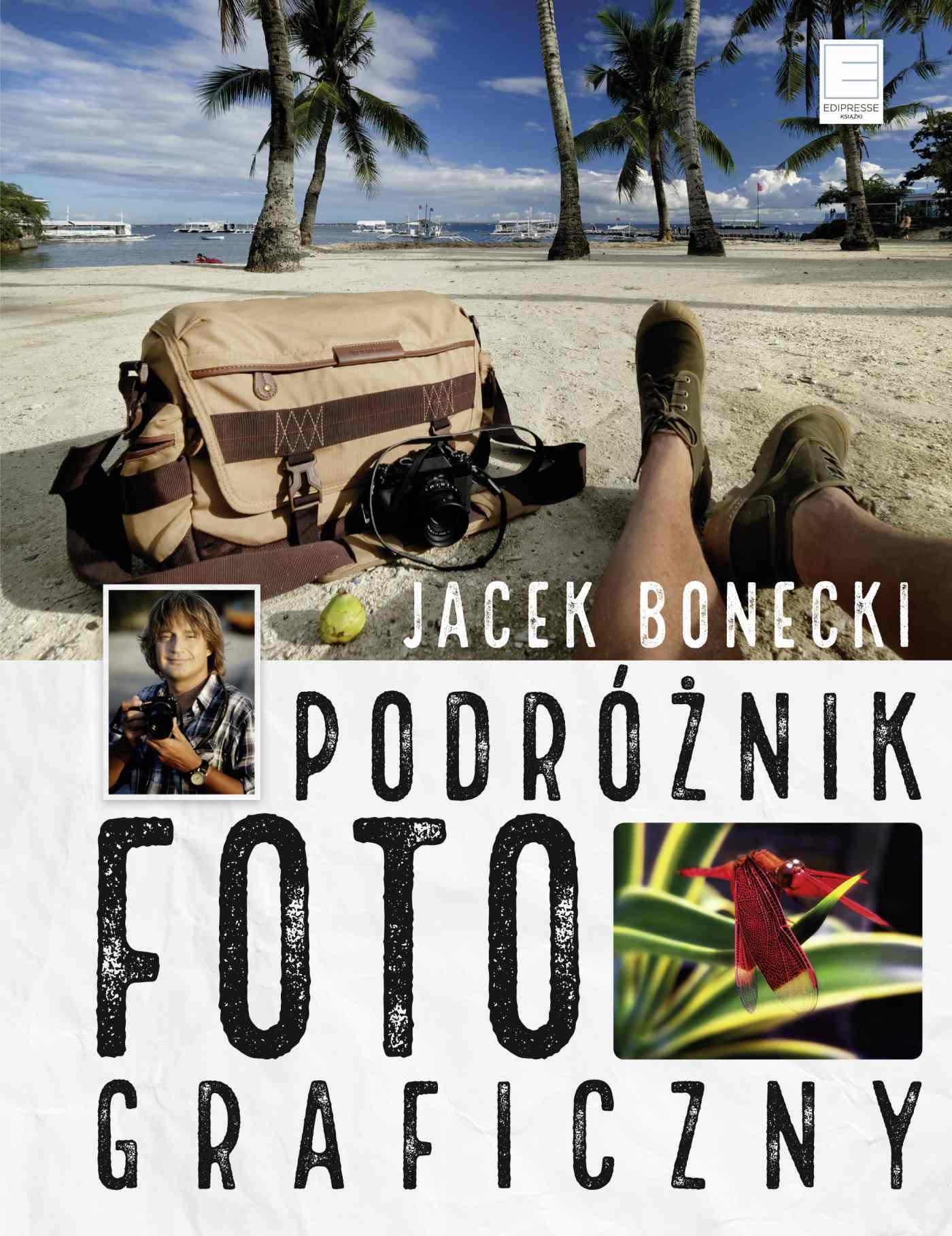 Podróżnik fotograficzny - Ebook (Książka na Kindle) do pobrania w formacie MOBI