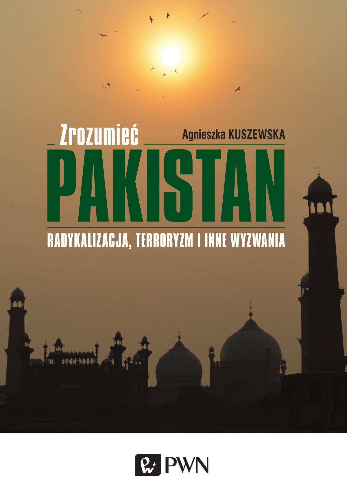Zrozumieć Pakistan - Ebook (Książka na Kindle) do pobrania w formacie MOBI
