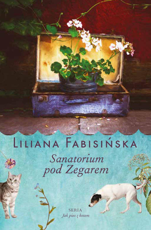 Sanatorium pod Zegarem - Ebook (Książka EPUB) do pobrania w formacie EPUB