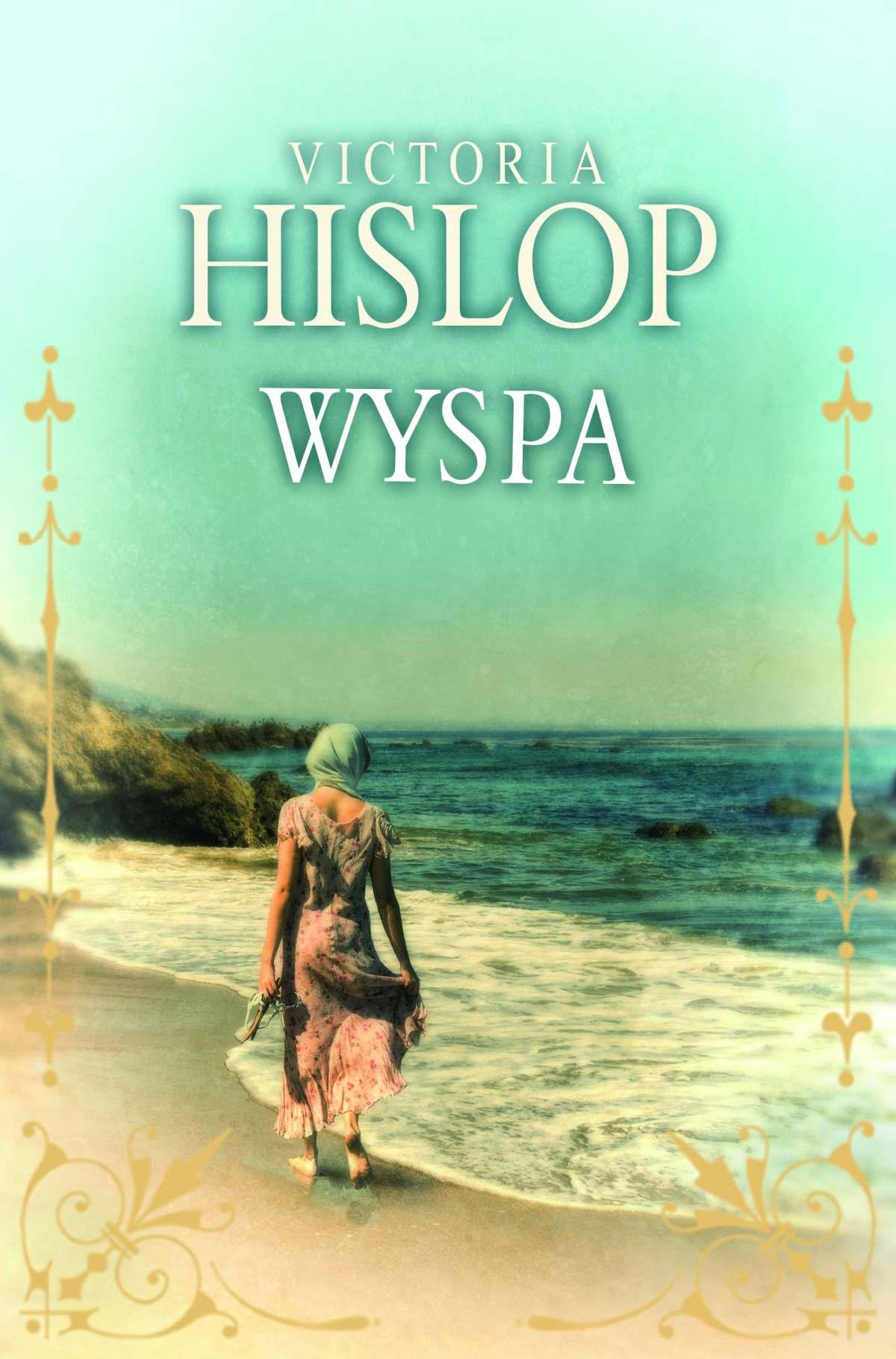 Wyspa - Ebook (Książka EPUB) do pobrania w formacie EPUB