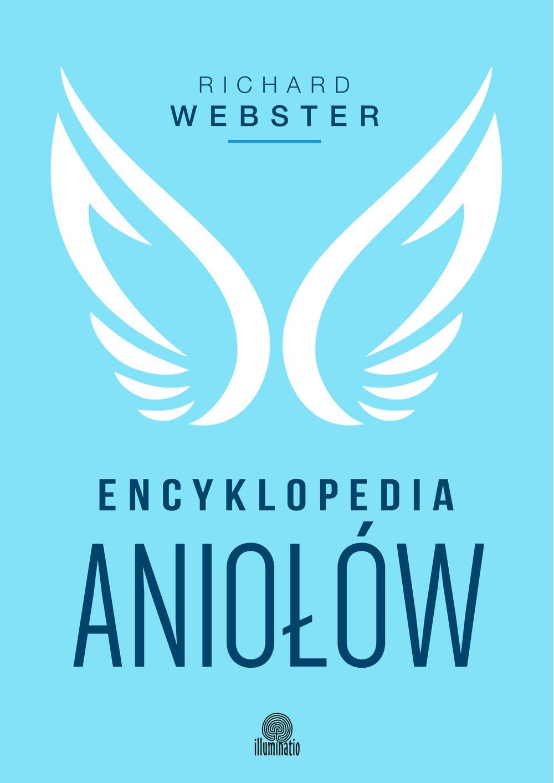 Encyklopedia aniołów - Ebook (Książka na Kindle) do pobrania w formacie MOBI