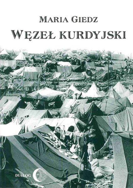Węzeł kurdyjski - Ebook (Książka EPUB) do pobrania w formacie EPUB