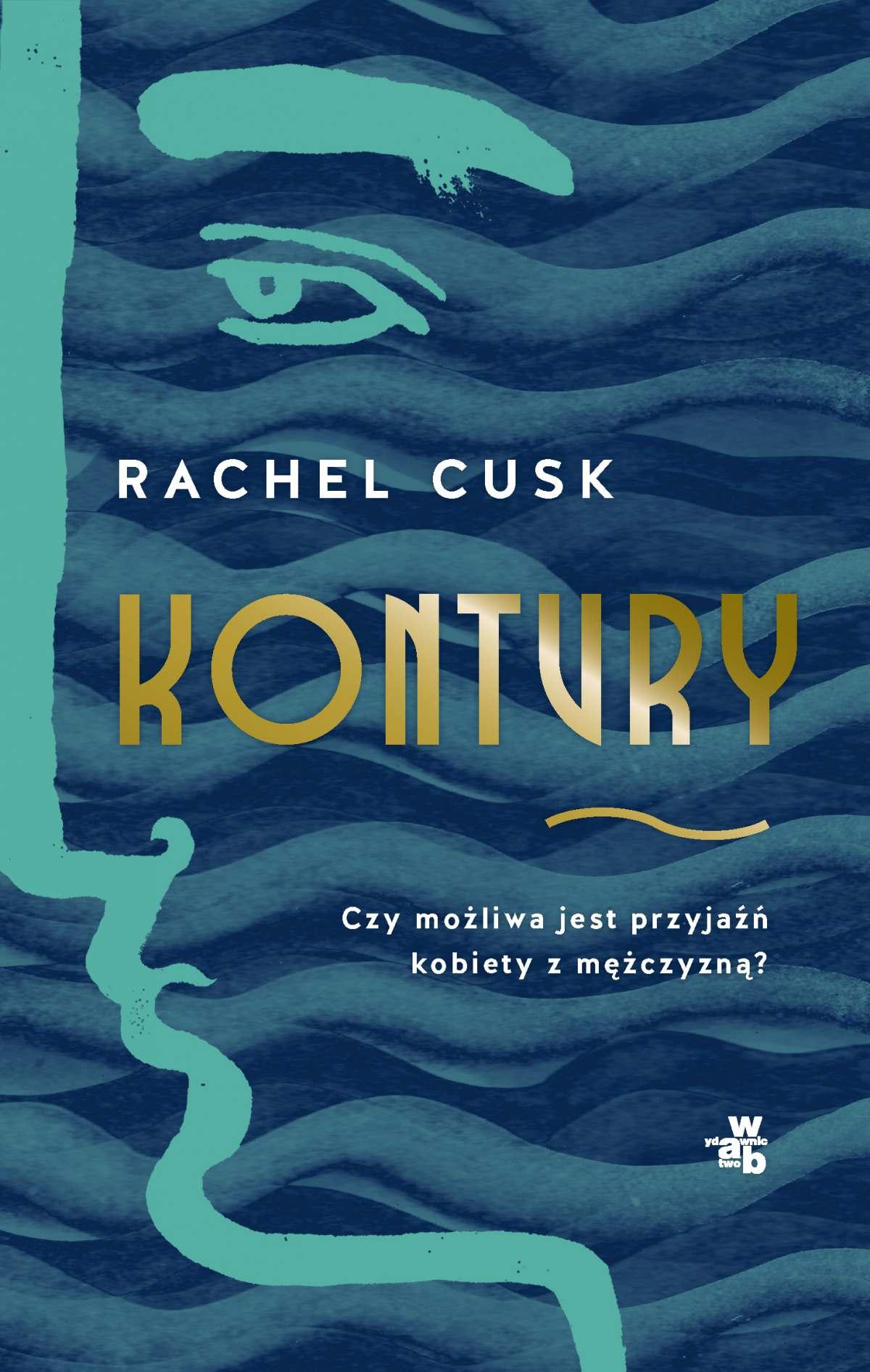 Kontury - Ebook (Książka na Kindle) do pobrania w formacie MOBI