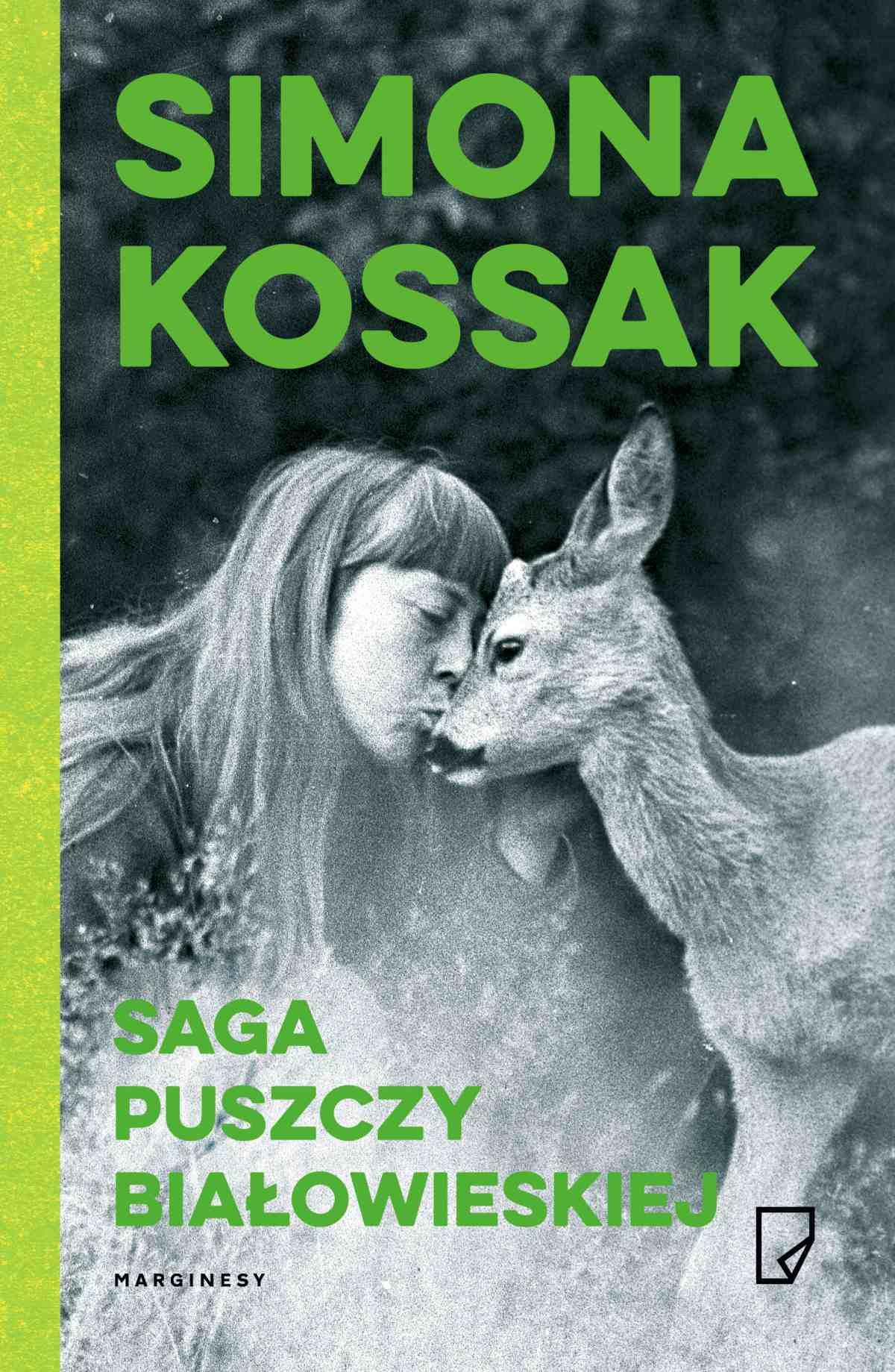 Saga Puszczy Białowieskiej - Ebook (Książka EPUB) do pobrania w formacie EPUB
