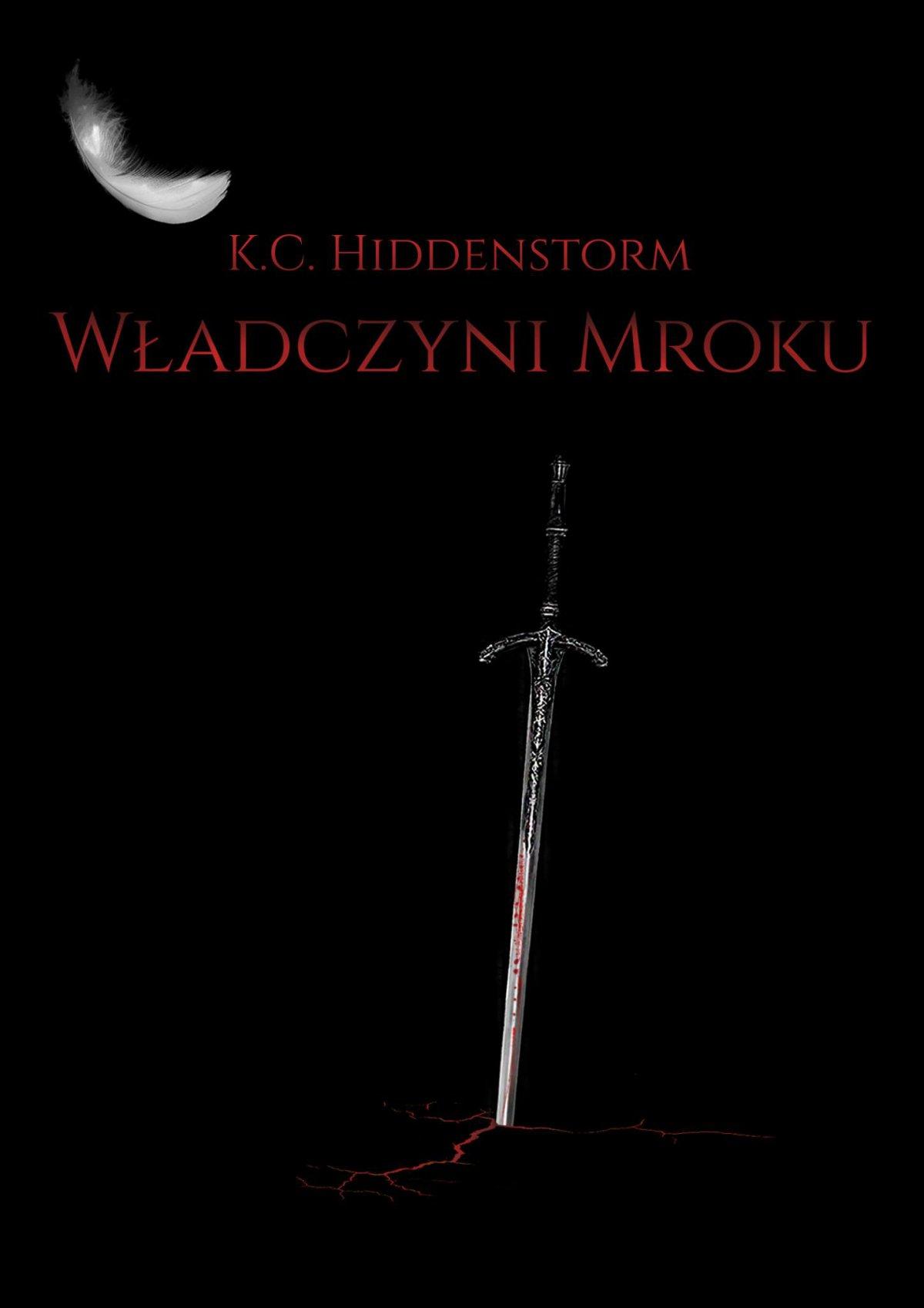 Władczyni Mroku - Ebook (Książka na Kindle) do pobrania w formacie MOBI
