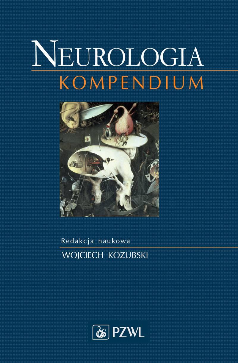 Neurologia. Kompedium - Ebook (Książka na Kindle) do pobrania w formacie MOBI