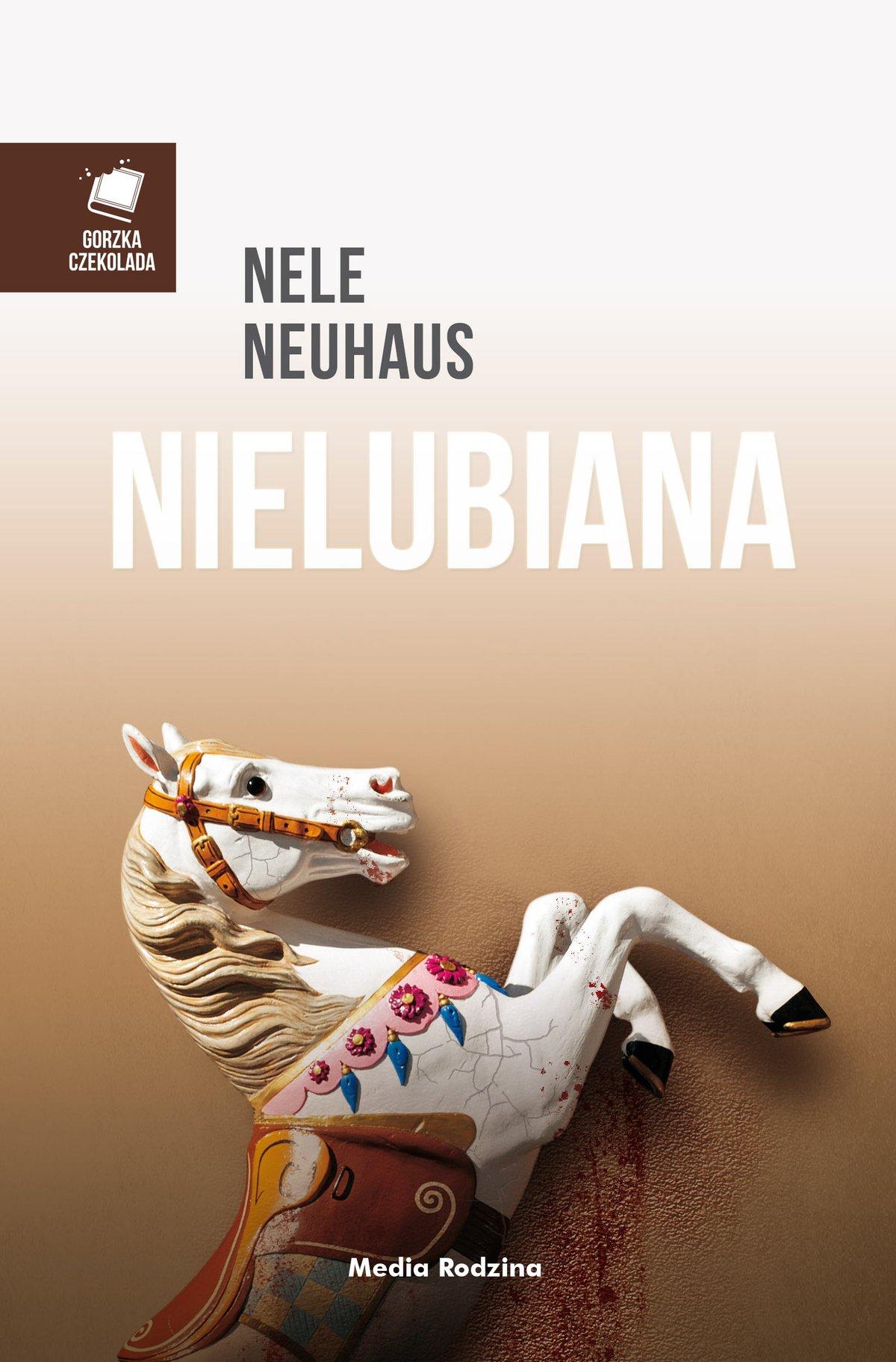 Nielubiana - Ebook (Książka EPUB) do pobrania w formacie EPUB