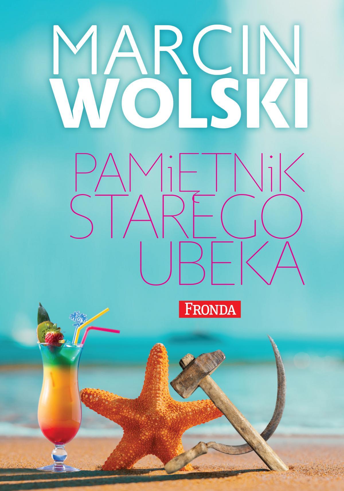 Pamiętnik Starego Ubeka - Ebook (Książka na Kindle) do pobrania w formacie MOBI