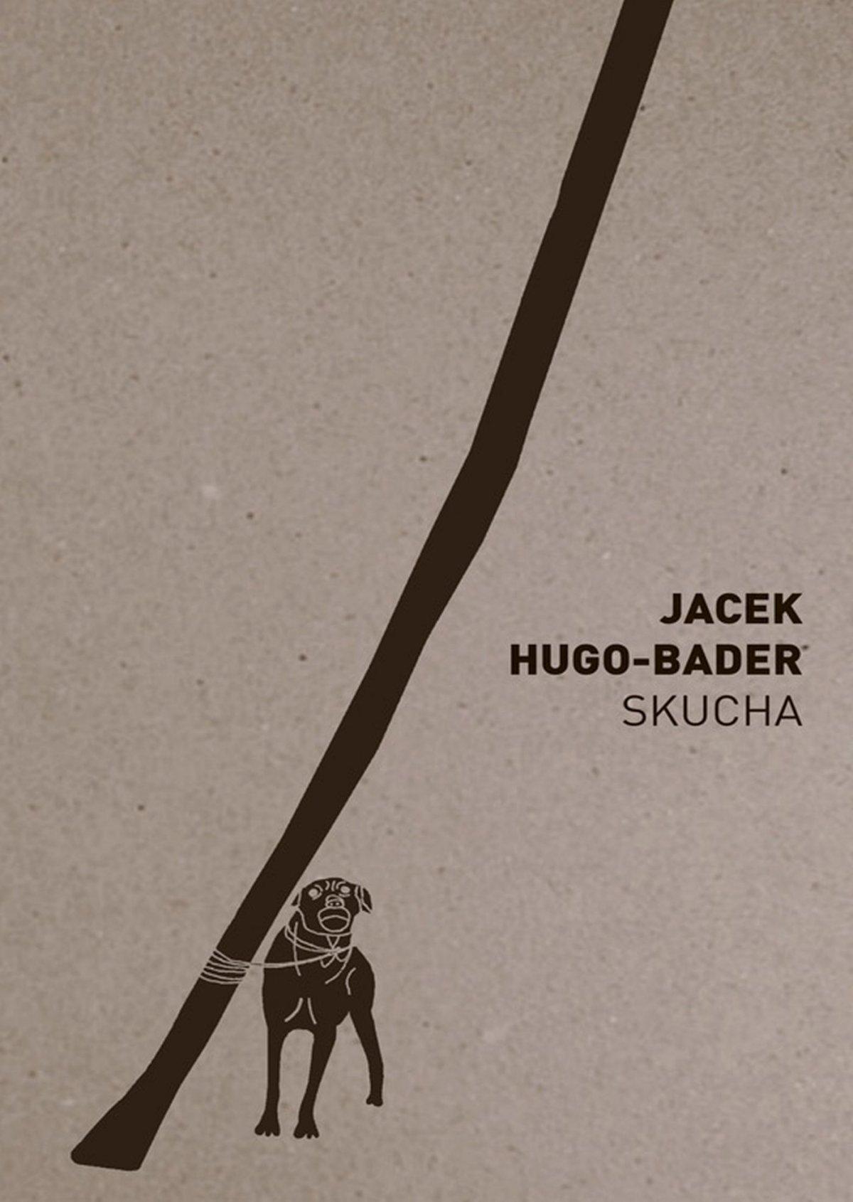 Skucha - Ebook (Książka EPUB) do pobrania w formacie EPUB