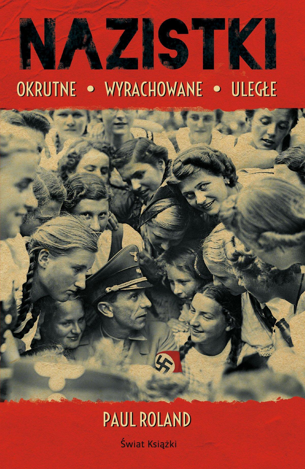 Nazistki - Ebook (Książka EPUB) do pobrania w formacie EPUB
