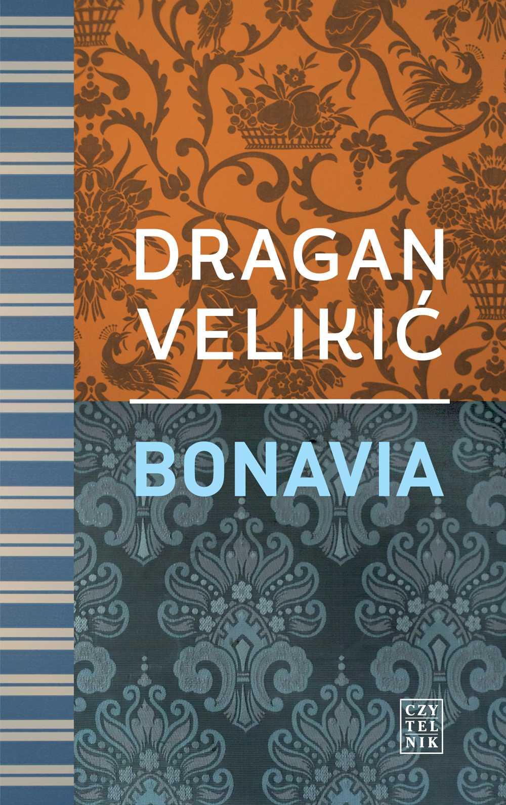 Bonavia - Ebook (Książka na Kindle) do pobrania w formacie MOBI