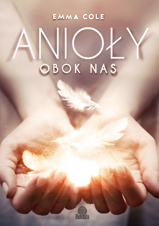 Anioły obok nas - Ebook (Książka EPUB) do pobrania w formacie EPUB