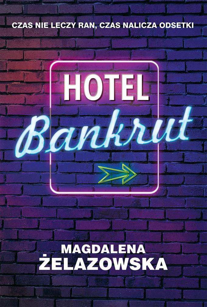 Hotel Bankrut - Ebook (Książka EPUB) do pobrania w formacie EPUB