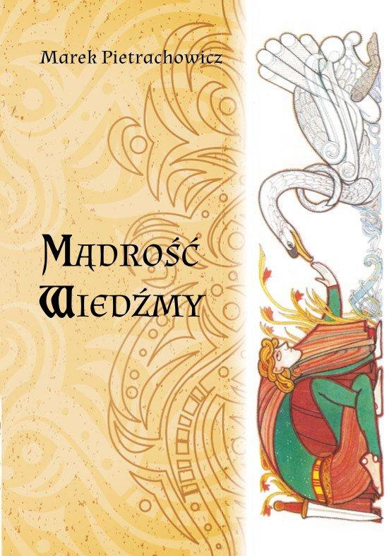 Mądrość Wiedźmy - Ebook (Książka na Kindle) do pobrania w formacie MOBI
