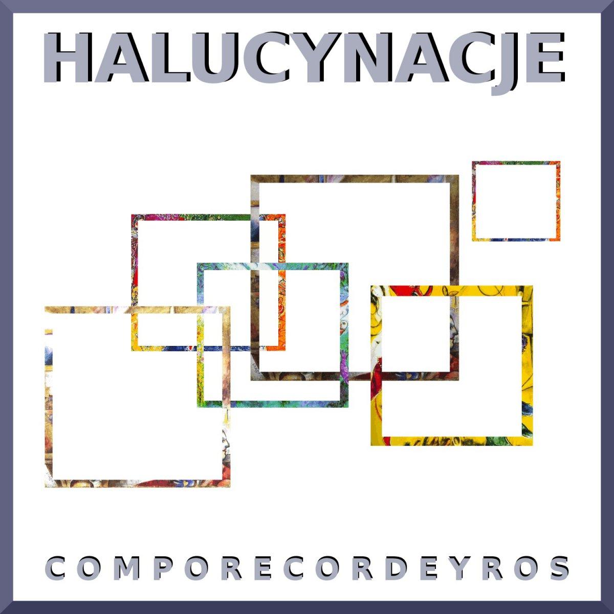 Halucynacje - Ebook (Książka PDF) do pobrania w formacie PDF