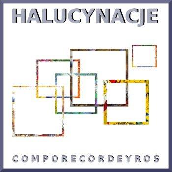Halucynacje - Audiobook (Książka audio MP3) do pobrania w całości w archiwum ZIP
