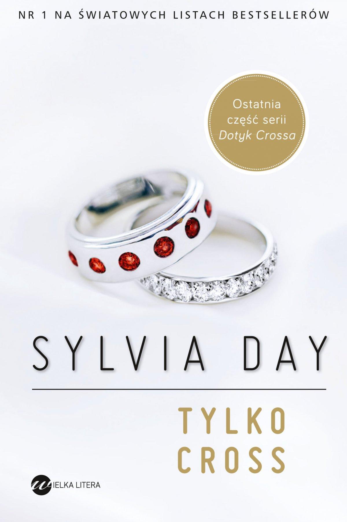 Tylko Cross - Sylvia Day