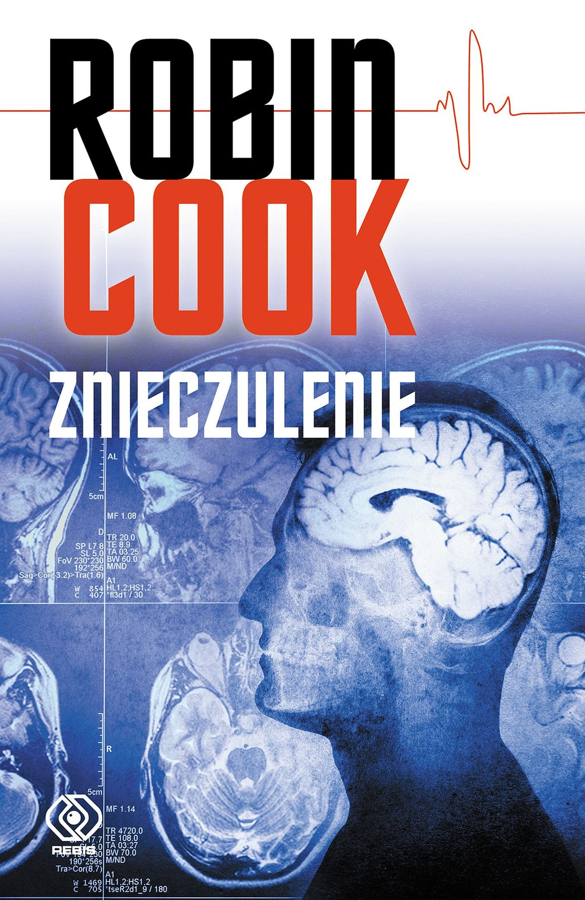 Znieczulenie - Ebook (Książka na Kindle) do pobrania w formacie MOBI