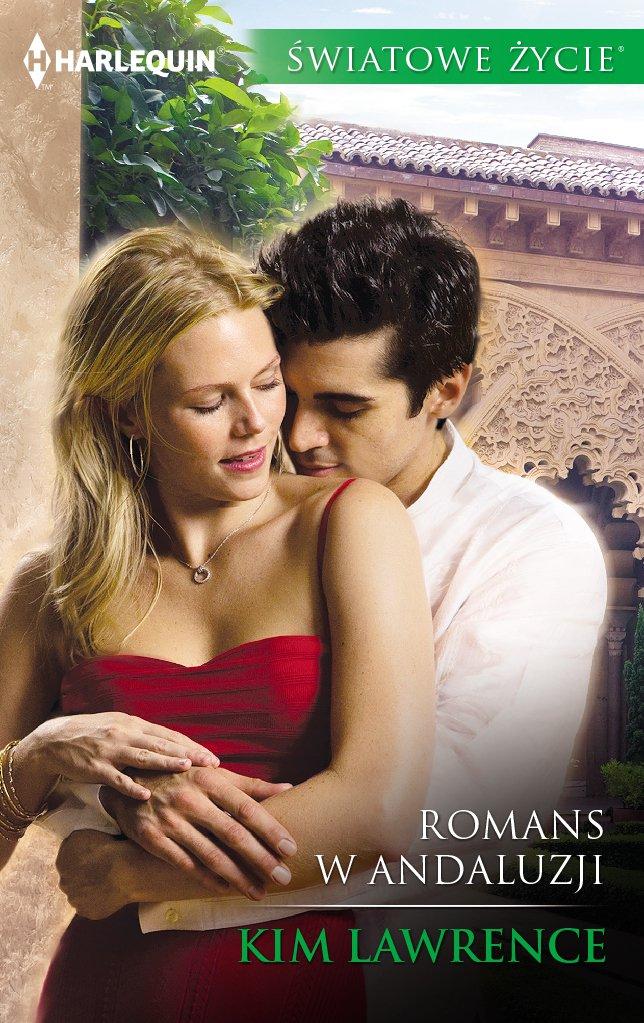 Romans w Andaluzji - Ebook (Książka na Kindle) do pobrania w formacie MOBI