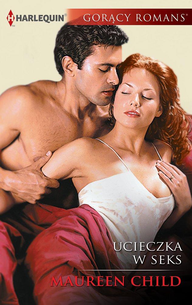 Ucieczka w seks - Ebook (Książka EPUB) do pobrania w formacie EPUB