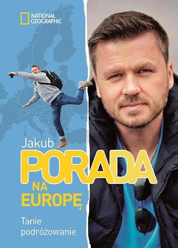 Porada na Europę - Ebook (Książka na Kindle) do pobrania w formacie MOBI