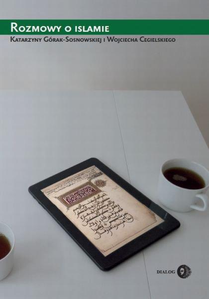 Rozmowy o islamie - Ebook (Książka EPUB) do pobrania w formacie EPUB