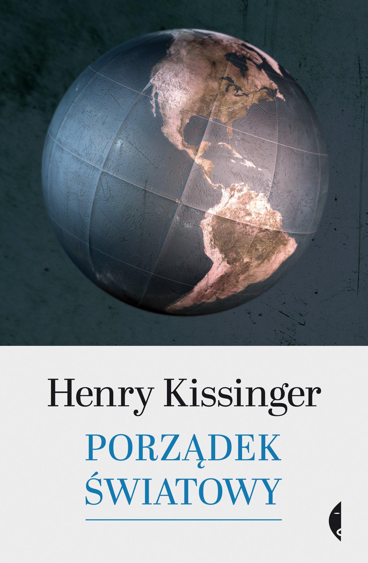 Porządek światowy - Ebook (Książka na Kindle) do pobrania w formacie MOBI