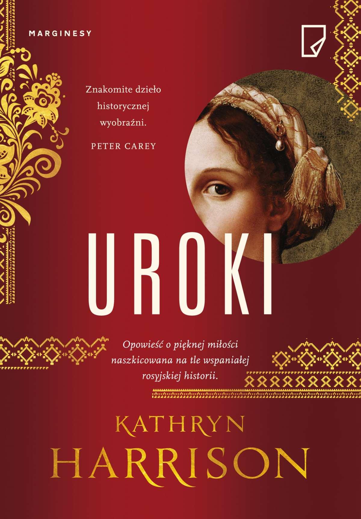 Uroki - Ebook (Książka EPUB) do pobrania w formacie EPUB