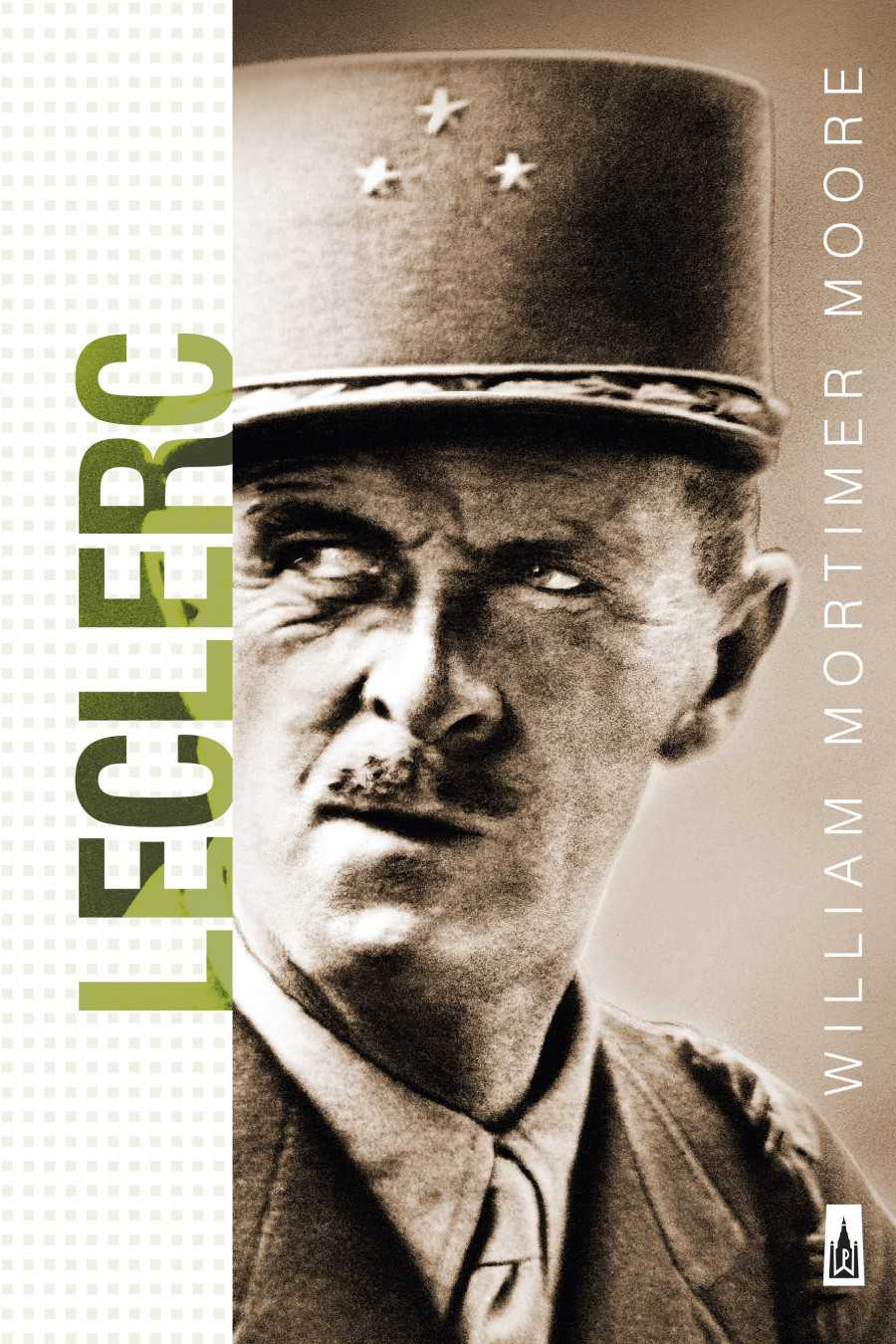 Leclerc - Ebook (Książka EPUB) do pobrania w formacie EPUB