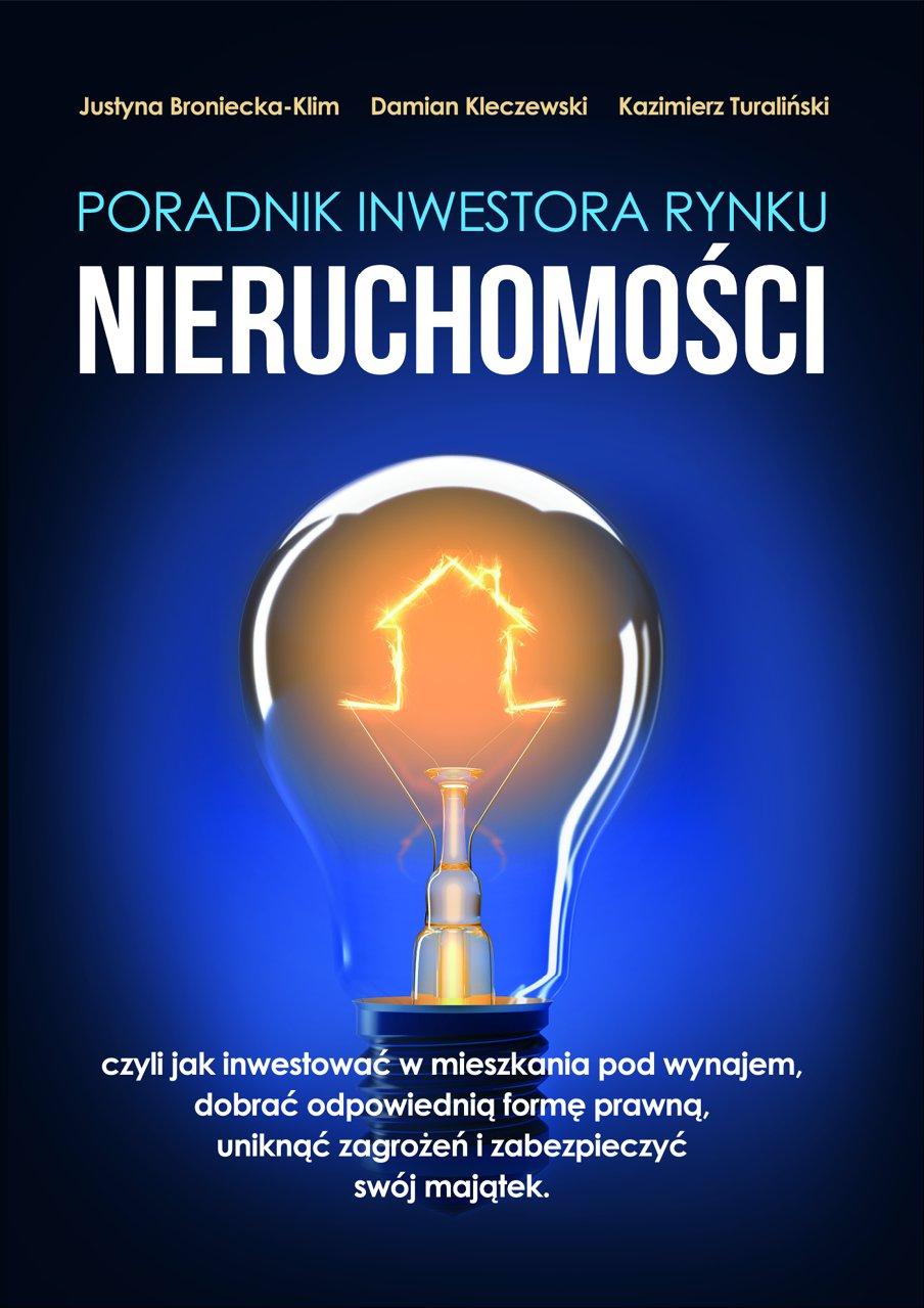Poradnik inwestora rynku nieruchomości - Ebook (Książka PDF) do pobrania w formacie PDF