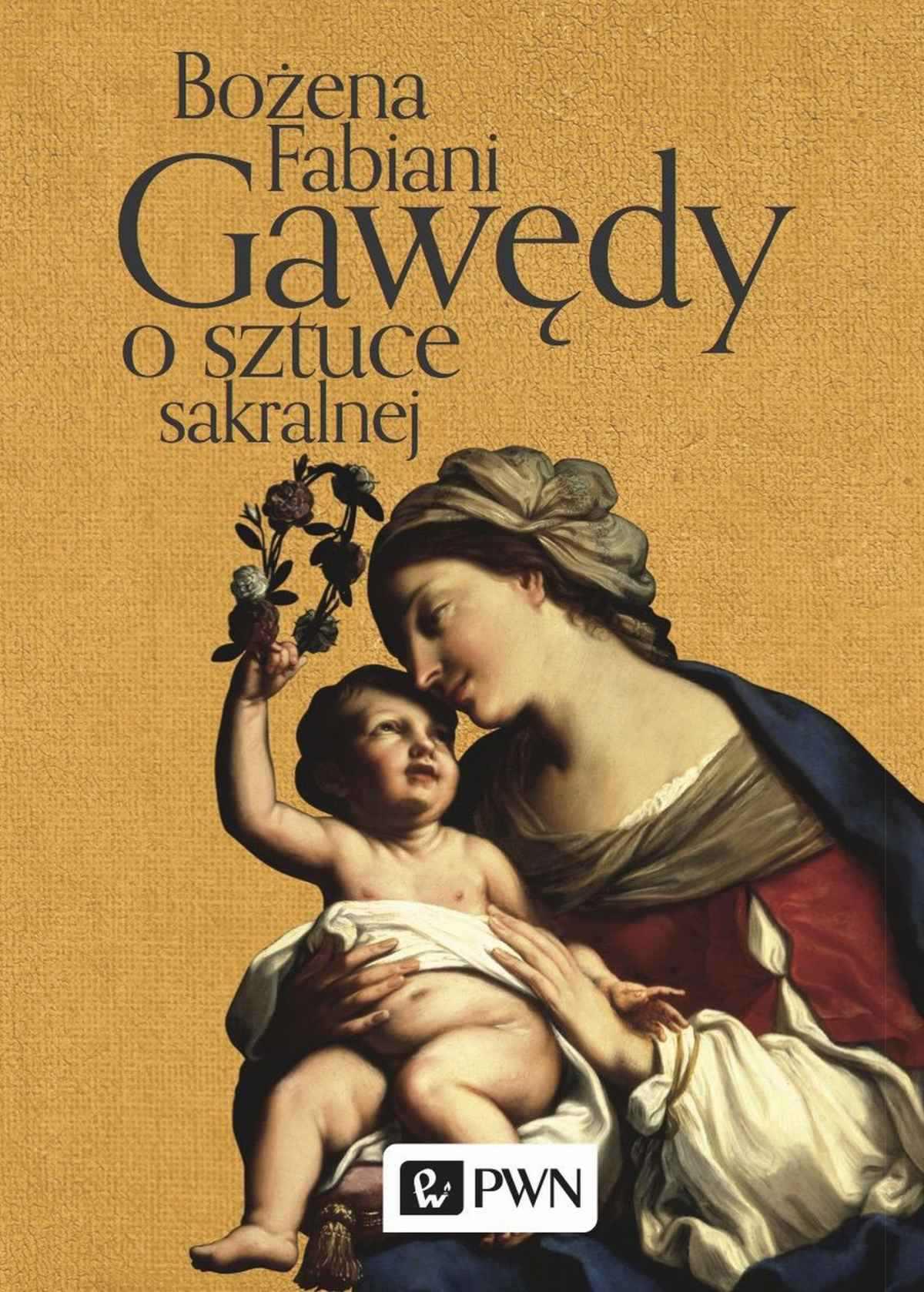 Gawędy o sztuce sakralnej - Ebook (Książka EPUB) do pobrania w formacie EPUB