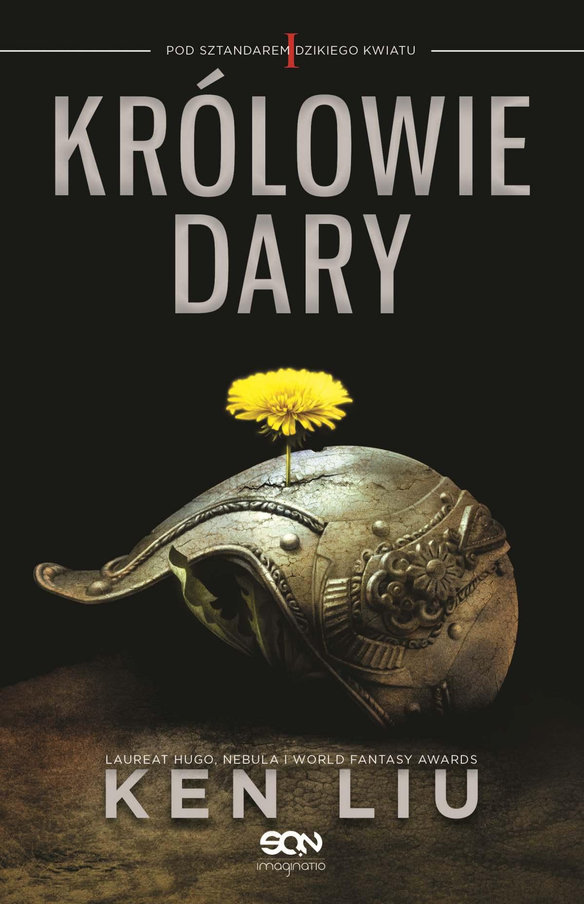 Królowie Dary. Pod sztandarem Dzikiego Kwiatu. Tom I - Ebook (Książka EPUB) do pobrania w formacie EPUB